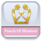 Pearls Of Wisdom (POW) Meeting