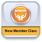 New Member Orientation