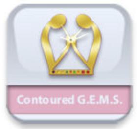 CJ Contoured G.E.M.S. Bible Study